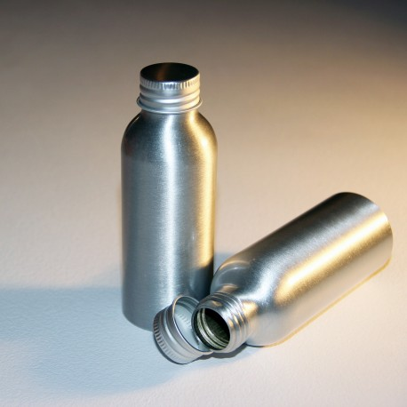 Aluminjaste flaške 100ml