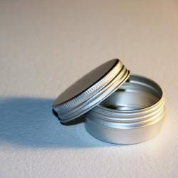 Aluminjasti lončki 15ml